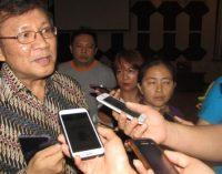 Diusung Golkar ke DPR-RI, Marhany Pua Siap Buat Kejutan