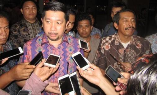 MOR BASTIAAN Bilang Alfamart Ingin Bangun Hotel Berbintang di Manado