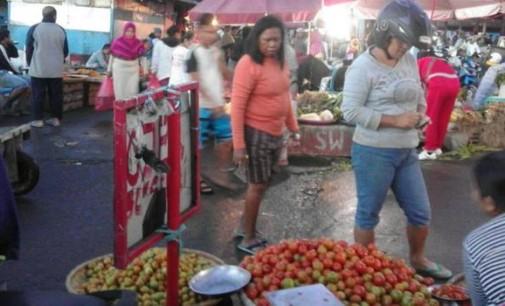 Dirut PD Pasar Bilang Surat Penertiban Ditandatangani DIDI SYAFII
