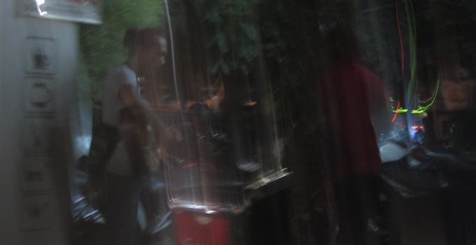 Pengamen menjamur di Manado