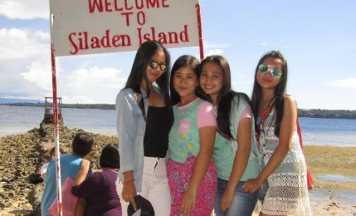 DENNY SUMOLANG Sesalkan Pemkot Manado Abaikan Masyarakat Pulau Siladen