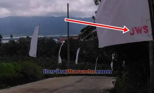 Peresmian Pusat Spiritualitas Gunung Karmel Tampusu 'Ternodai'