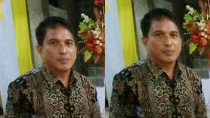 Suharto Sulengk