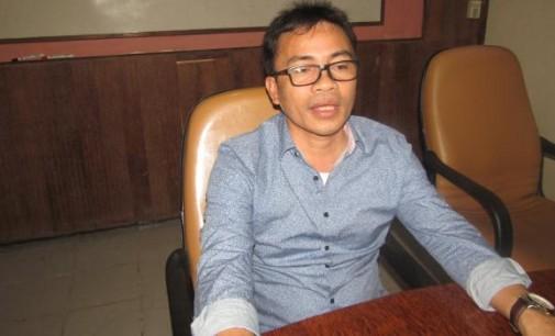 Tunjang Program Pariwisata OLLY-STEVEN, Ini yang Dilakukan Anggota DPD STEFANUS LIOW
