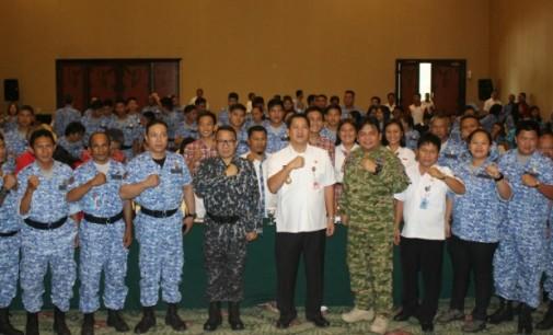 Bakal Dihadiri Jokowi Lagi, Tondano Jadi Pusat Launching Aksi Bela Negara Nasional