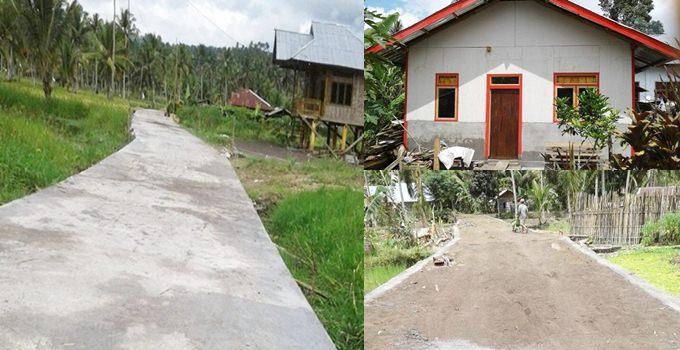 Program dan Kegiatan Dandes Desa Silian