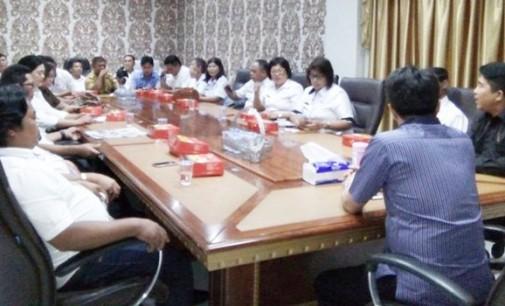 DPRD Sulut Pastikan Tindaklanjuti Aspirasi Petani Cap Tikus Mitra