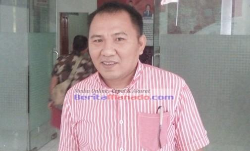 Tegaskan 'Lawan' Ronald Kandoli, Vocke Ompi Sangat Siap Dampingi James Sumendap