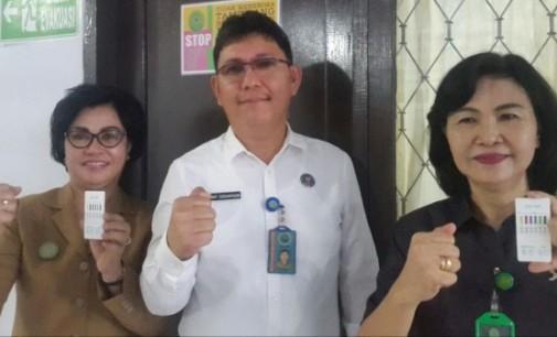 BNN Nyatakan Puluhan Pegawai Pengadilan Bitung Bebas Narkoba