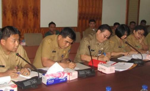 Perhatian Komisi 1 kepala Biro Protokol dari Pakaian Seragam hingga Pencitraan Kepala Daerah