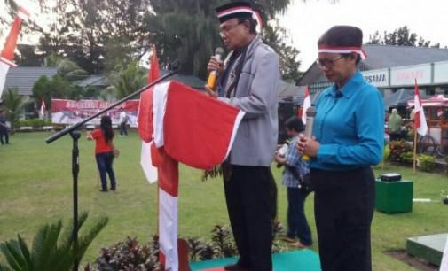 Kodim 1310 Gelar Doa Agar Indonesia Lebih Penuh Kasih Sayang