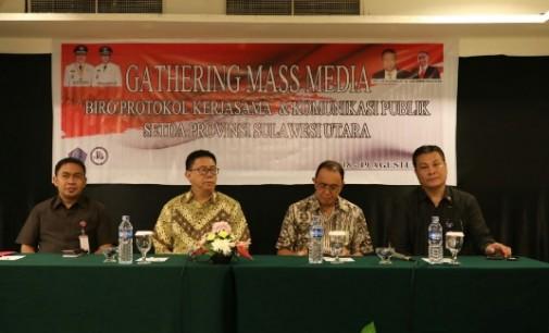 YOSEP ADI PRASETYO: Yang Tidak Terdata di Dewan Pers Itu Bukan Media