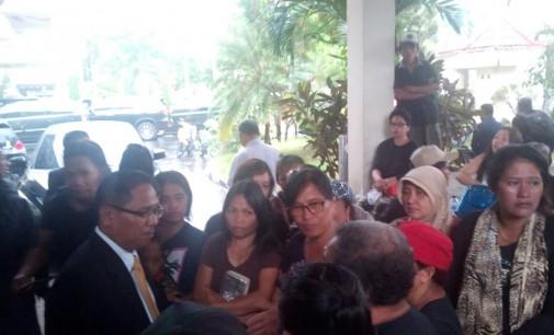 Karena ini, Warga Kayuwatu Minta Tolong ke DPRD Manado