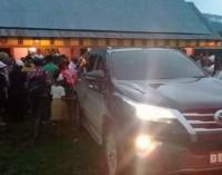 Terjang Banjir !! DB 1 E Tembus Pedalaman Papua