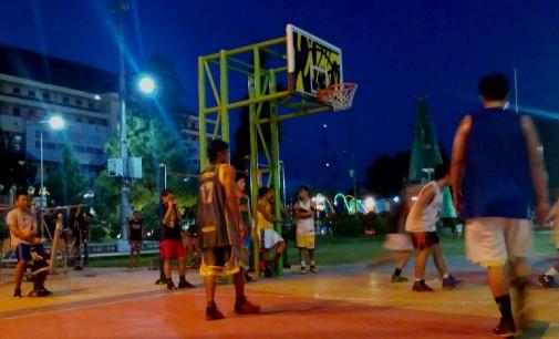 Lapangan Sparta Tikala Jadi Favorit Untuk Olahraga