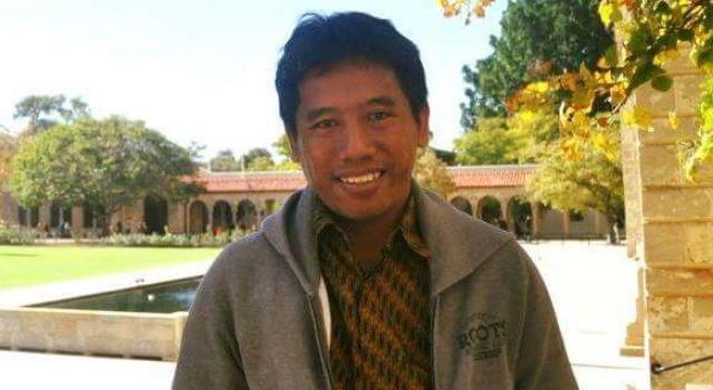 Ketua Umum AJI Indonesia, Suwarjono