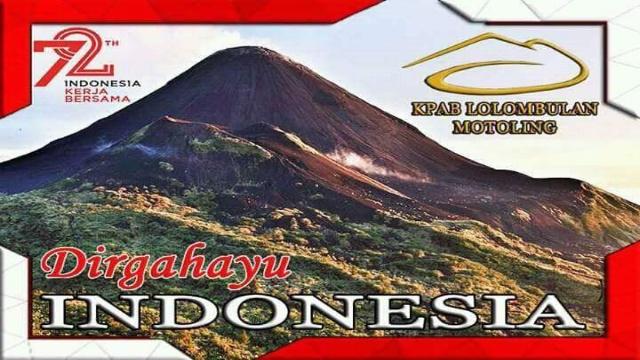 KPAB Motoling, Kabupaten Minahasa Selatan