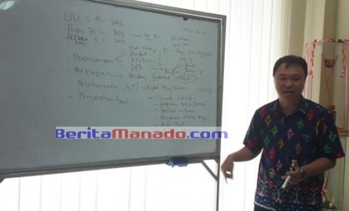Penetapan Lokasi Tol Manado-Bitung Rupanya Alami 3 Kali Perubahan, Ini Penjelasan BPJN XV