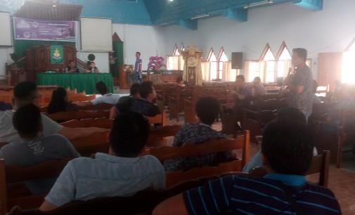 Manado dan Minsel Bersaing Ketat Rebut Tuan Rumah Konsultasi Pemilihan KPSG