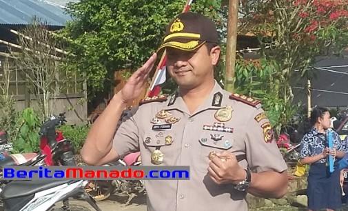 Polisi Tidak Memberikan Ijin Penjualan Cap Tikus di Warung