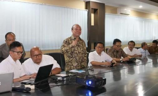 Deputi Kementerian BUMN RI Bertandang ke Minut, KEK Pariwisata Makin Nyata