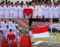 Puncak HUT ke-72 RI di Minahasa Utara Sukses!