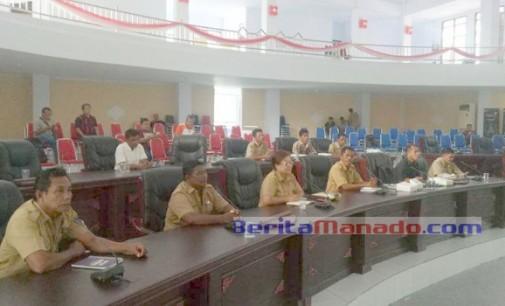 Kasus Sekdes Fiktif di Minut Kian Panas, Rp240 Juta Disetor ke Pejabat BKN