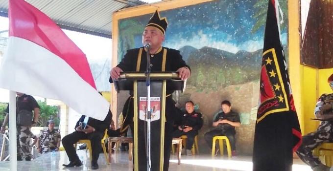 Hanny Pantouw: LMI Adalah Ormas Adat Terbesar di Indonesia