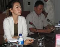Menindaklanjuti Aspirasi Masyarakat, Komisi 2 DPRD Sulut RDP Manajemen Indomaret dan Alfamart