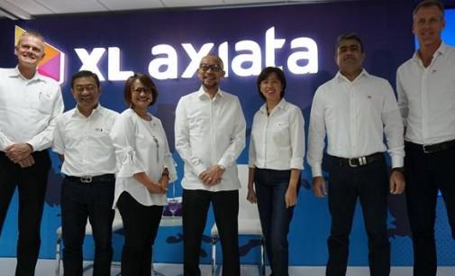 RUPS Luar Biasa XL Axiata Menyetujui Perubahan Susunan Dewan Komisaris dan Direksi