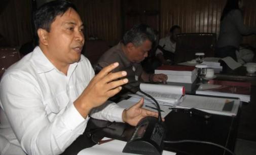 JAMES KARINDA Ungkap Keluhan Mahasiswa UNIMA kepada Pemprov Sulut