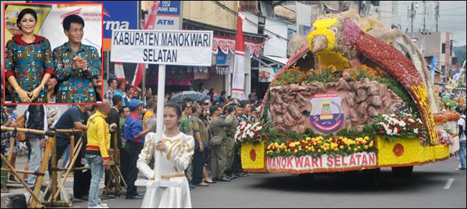 Manokwari Selatan 1