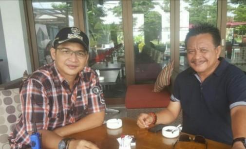 Wawali Pastikan Pasha Ungu Bakal Ambil Bagian di FPSL 2017