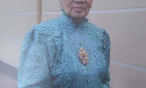 Kecewa !!! Isteri Gubernur Sulut Pertama Menyurat ke DPRD Sulut