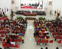 ADVETORIAL: Pengukuhan Guru Besar Universitas Sam Ratulangi