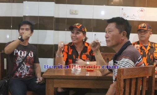 YOULA LARIWA Siap Mendaftar Bakal Calon Bupati Minahasa di PDIP