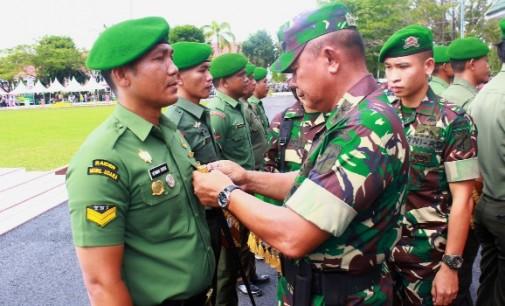 Opster Ditutup, Mayjen TNI Ganip Warsito: Ubah Stigma Negatif Poso Sebagai Daerah Konflik