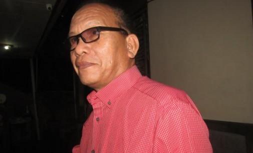 NOSANJO ANYO LENGKONG Yakin Militansi Kader PDIP akan Menangkan JANTJE WOWILING SAJOW