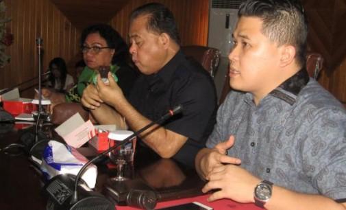 "Kenaikkan Tunjangan Menjadi ""Bola Panas"" Anggota DPRD, BILLY LOMBOK: Ruang Lingkup Kerja Bukan Hanya di Kantor"