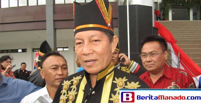 Walikota Manado, Vicky Lumentut