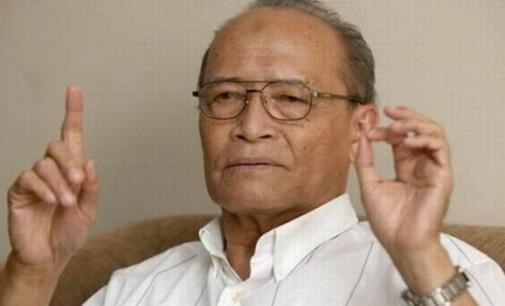 BUYA SYAFII MAARIF Mengaku Bosan Cerita PKI masih Diangkat-angkat