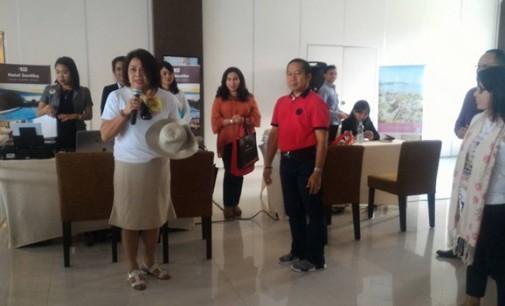 Manado Sepakat Jual Potensi Wisata Luwuk