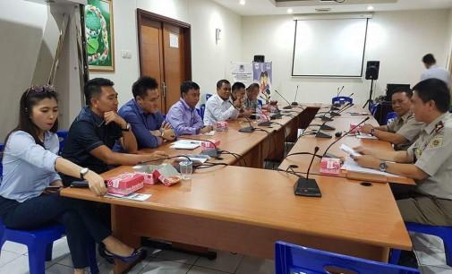 Terkait Masalah Tanah, DPRD Hearing BPN Manado
