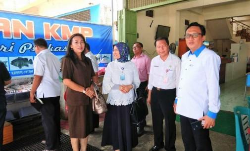 Ketua Komisi D DPRD Nilai Komisi B Masih Kurang Dalam Pengawasan
