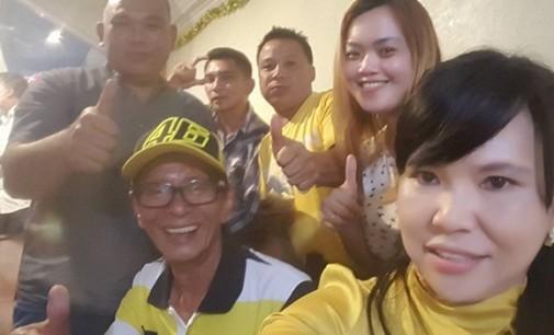 SK DPP Partai Golkar Jadi 'Suntikan' Semangat Kader Beringin Minahasa