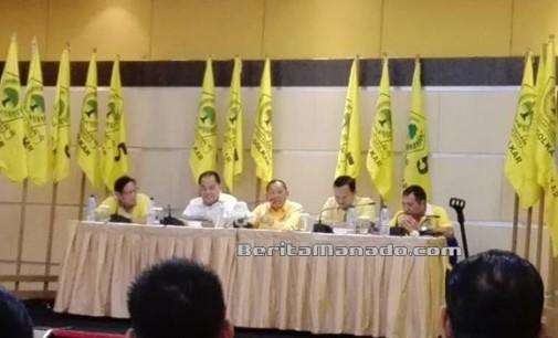 DeWo Sebut Plt Ketua Partai GOLKAR Minut Ilegal, Hamka Kady: Silahkan ke Mahkamah Partai