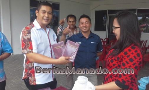Dihadiri OLLY DONDOKAMBEY, Rapat Konsultasi PKB GMIM di Wilayah Makmur IV Berakhir Sukses