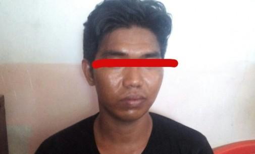 Polres Minut Berhasil Ringkus Pelaku Pembunuhan di Pulau Gangga