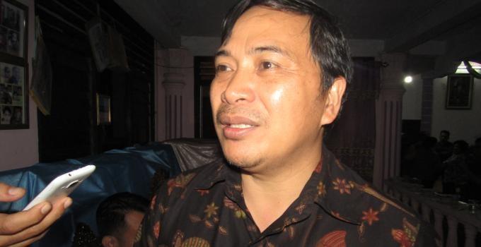 IPAL Puluhan Milliar Terancam Dibongkar, JAMES KARINDA: Komisi 4 akan Undang Pengelola Megamas