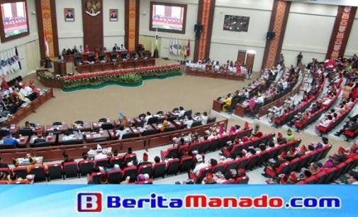 Sebagian Besar Anggota DPRD Sulut tidak Layak Dipilih kembali, Ini Alasan JERRY MASSIE